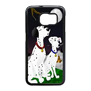 Samsung Galaxy S6 Edge Phone Case The Hundred and one Dalmtians T7059
