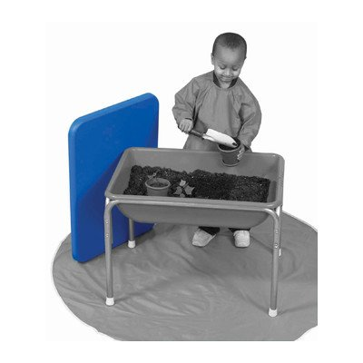 Lid for Children's Factory Small Blue Sensory Table (Small Sensory Table)