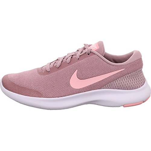 NIKE Womens Flex Experience 7 Running Shoe Rose Arctic Punch Sunset Pulse