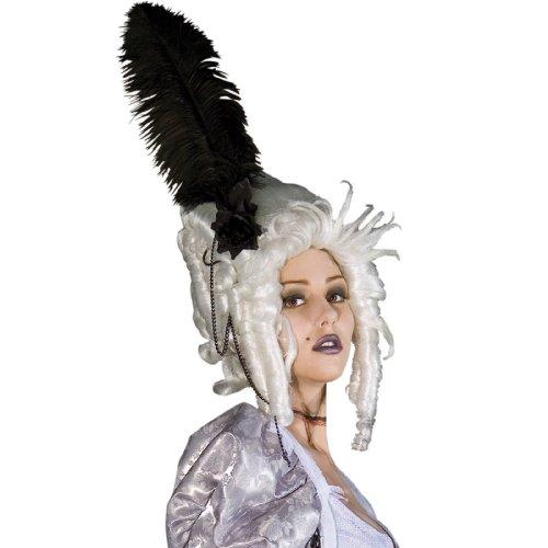 Rubie's Costume Co Ghost of Marie Antoinette Wig