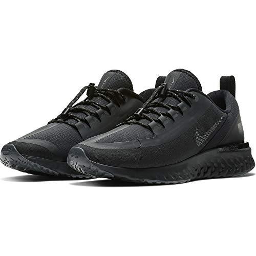 new products 1b18e b0857 Galleon - NIKE Women s Odyssey React Shield Running Shoe,Black Anthracite- Anthracite-Dark Grey, 6.5