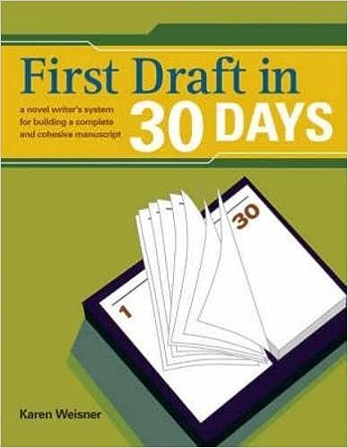 Workbook diagramming worksheets : Amazon.com: First Draft in 30 Days (8601404798870): Karen Wiesner ...