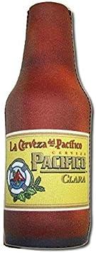 Pacifico Clara Beer Bottle Opener Lanyard Keychain