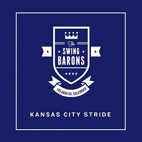 Image result for L.A. Swing Barons Kansas City Stride