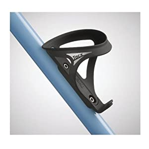 Tacx Juno Bicycle Water Bottle Cage - anthracite - T6802