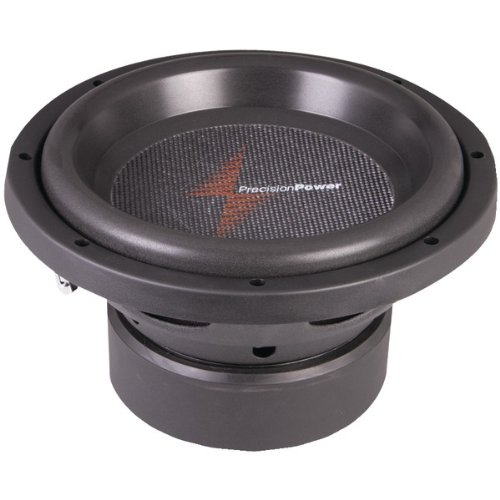 Precision Power PH-10 Phantom Series Subwoofer (700W, 10