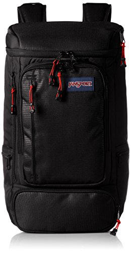 JanSport Sentinel Laptop Backpack (Black)
