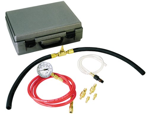 OTC 6080 Fuel Injection Test Kit for Master Cummins Diesel Engine