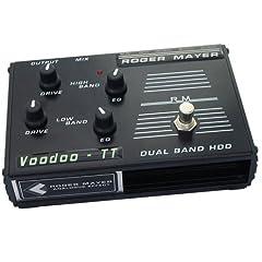ROGERMAYER Voodoo-TT