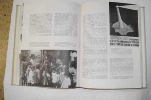 Historia ilustrada de la guerra civil Española. Tomo 2: Amazon.es: Ricardo de la Cierva, Historia: Libros