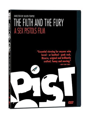 The Filth and the Fury – A Sex Pistols Film