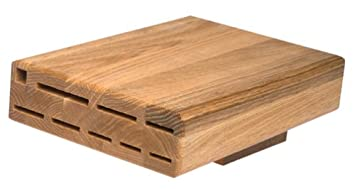 Wusthof 8001 Under-Cabinet-Swinger Knife Storage Block