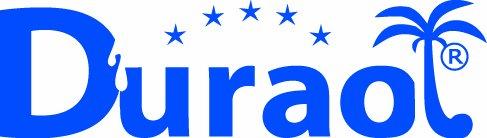 Duraol/® Algenb/ürste 26cm mit Metallborsten
