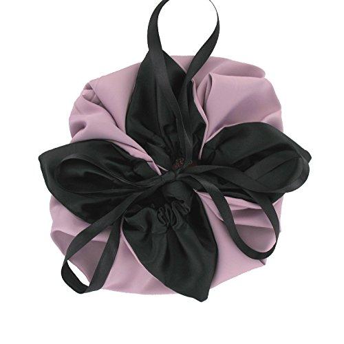 SiaLinda, Borsetta da polso donna rosa rosa (altrosa)