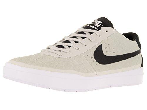 Nike Bruin Sb Hyperfeel Herren Skateboardschuhe Summit Weiß / Schwarz-Weiß
