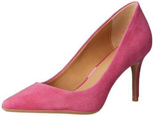 Calvin Klein Womens Gayle Dress Pump Jazzberry 8 M US