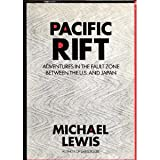 img - for Pacific Rift: Adventures in the Fault Zone Between the US and Japan (The Larger Agenda Series) book / textbook / text book