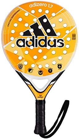 Pala de pádel Adizero 1.7 Adidas Padel: Amazon.es: Deportes y aire ...