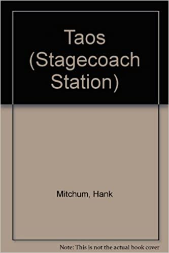Taos (Stagecoach Station, No. 32)