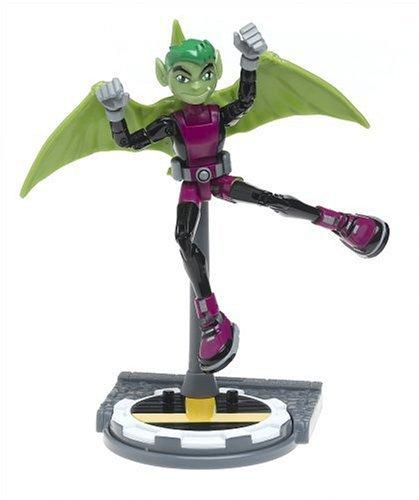 Teen Titans Toys Action Figures : Galleon teen titans quot deluxe action figure beast boy