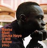 Souka Nayo (I Will...) Remixes