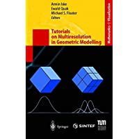 Tutorials on Multiresolution in Geometric Modelling: Summer School Lecture Notes (Mathematics and Visualization)