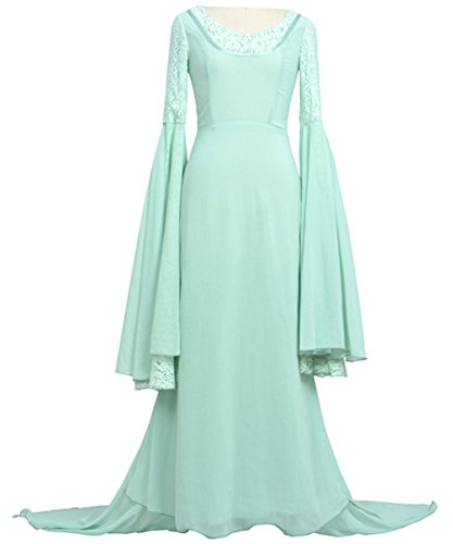 Ice D (Arwen Dress Adult Costumes)