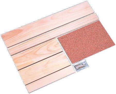 サンモク 選んで作れる木工キット ファンシーコルク 9702927
