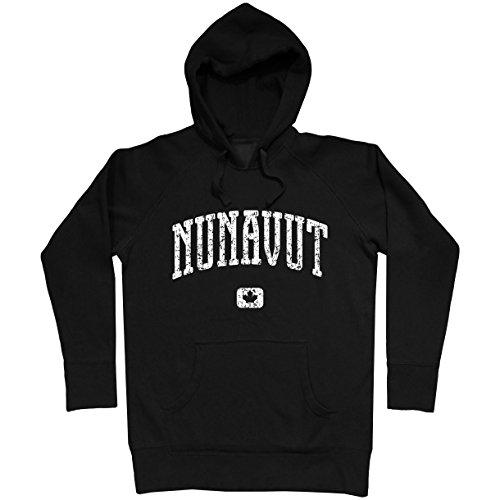 Smash Transit Men's Nunavut Hoodie - Black, Small