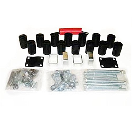 Performance Accessories, Toyota Tacoma 2WD Only Non-TRD/P...