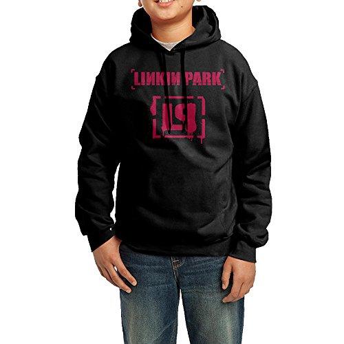 Linkin Park Band Hybrid Theory Youth Hoodie Sports