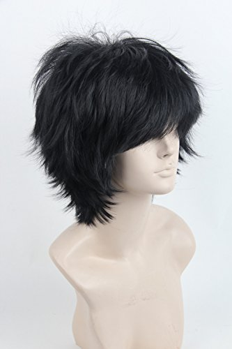 Topcosplay Layered Fluffy Cosplay Halloween product image