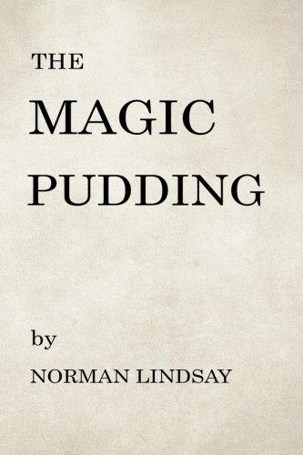 The Magic Pudding PDF ePub book