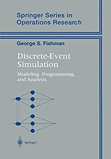 Amazon modeling and simulation of discrete event systems discrete event simulation modeling programming and analysis springer series in operations fandeluxe Image collections
