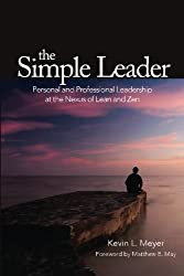Image of the product The Simple Leader: that is listed on the catalogue brand of .