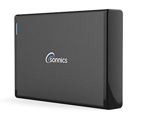 2 opinioni per Disco esterno USB 3.0ad alta velocità per Xbox One, PS4, computer Windows e
