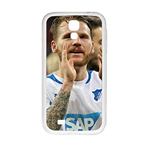 LINGH Bundesliga Pattern Hight Quality Protective Case for Samsung Galaxy S4