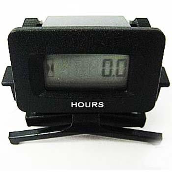 (Sendec Digital Hour Meter)