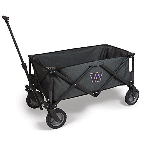 NCAA Washington Huskies Adventure Wagon by PICNIC TIME