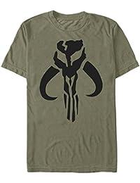 Mandalorian Logo T-Shirt