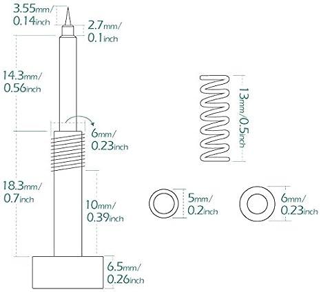 amazon com: kiwav motorcycle idle mixture screw carburetor carb for harley- davidson 90-06 cv carburetor cvk 34-36 keihin carburetors: automotive