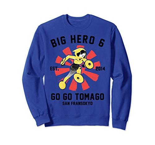 Disney Big Hero 6 Go Go Tomago