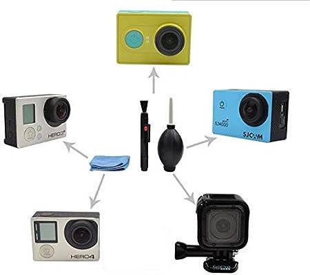طقم تنظيف الكاميرا مع قلم تنظيف فلتر SLR الكاميرا الرقمية وكاميرا الفيديو من بروفيشينال