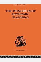 Principles of Economic Planning Paperback