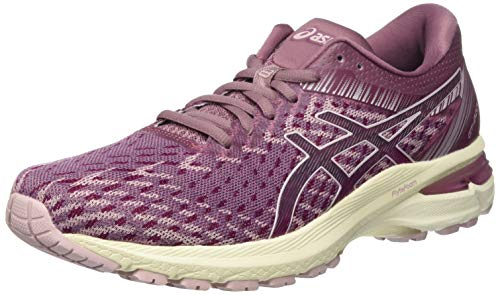 ASICS Damen Gt-2000 8 Knit Road Running Shoe