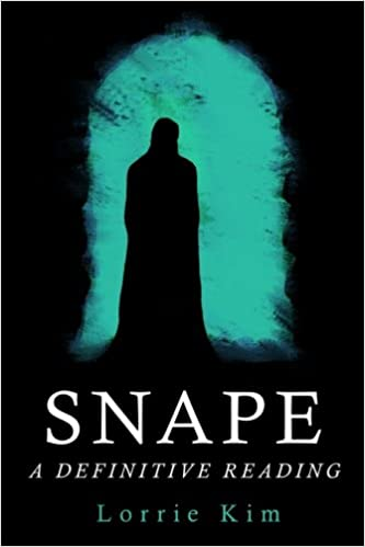 Snape: A Definitive Reading – HPB