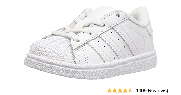4c0202f644c Amazon.com | adidas Kids' Superstar Sneaker | Sneakers