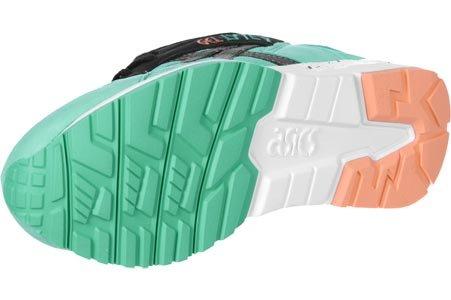 V Adulti Formatori Unisex Gel lyte Asics Multicolore 5xH5ATw