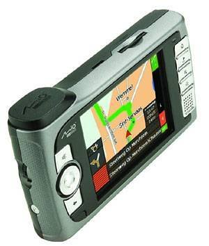 Mio 269 Mobile 3.5-Inch Portable GPS