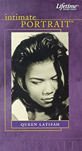 Intimate Portrait: Queen Latifah [VHS]